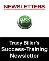 FREE Success-Training Newsletter Archive