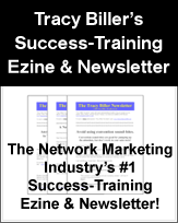 FREE Success-Training Newsletters